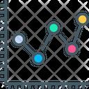 Dot Plot Icon