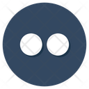 Dots Spot Point Icon
