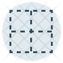 Dotted Border Icon