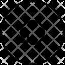 Double Orbit Object Icon