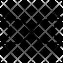 Double Crossroads Shuffle Icon