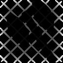 Double Ax Axe Icon