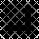 Double Arrow Icon