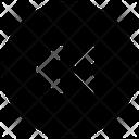 Double Arrow Arrow Arrows Icon