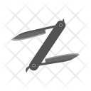 Double Blade Icon