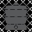 Double boiler Icon