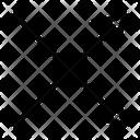 Cross Arrows Double Icon