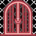 Double Door Icon