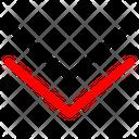 Arrow Arrows Direction Icon