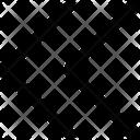 Double Left Arrow Left Arrow Left Icon