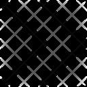 Double Right Arrow Right Arrow Right Icon