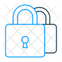 Double Security Icon