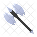 Double Edge Axe Weapon Weapons Icon