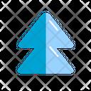 Double Top Icon
