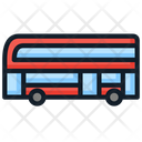 Bus London London Bus Icon