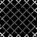 Doubt Emoticon Sticker Icon