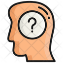 Doubt Question Confusion Icon