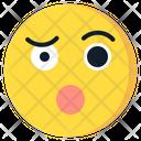 Doubt Emoji Emoticon Icon
