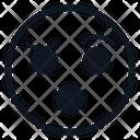 Doubt Face Doubt Emoji Icon