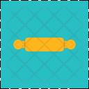 Dough Roller Kitchen Icon