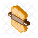 Bakery Food Dough Icon