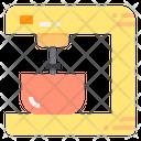 Dough grinder Icon