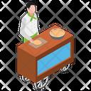 Dough Puncher Icon