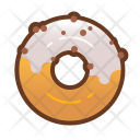 Doughnut Donut Food Icon