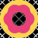 Doughnut Food Icon