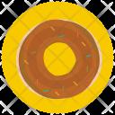 Doughnut Sweet Food Icon