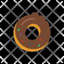 Doughnut Food Donut Icon