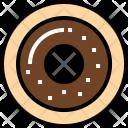 Doughnut Cook Cooking Icon