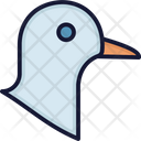 Pigeon Bird Dove Icon