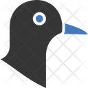 Dove Icon