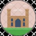 Dover Castle Medieval Castle England Landmark Icon