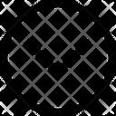 Down Icon