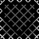 Down Download Arrow Icon