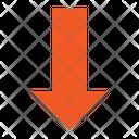 Arrows Arrow Direction Icon
