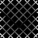 Down Diagonal Arrow Icon