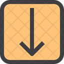 Arrow Direction Navigation Icon
