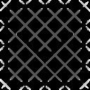Down Arrow Arrow Download Icon