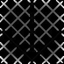 Ui Interface Arrow Down Icon
