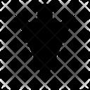 Down Cursor Icon