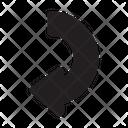 Up Symbol Desing Icon