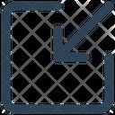 Arrow Ui In Icon