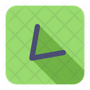 Infographic Keypad Presentation Icon