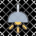 Downlight Icon