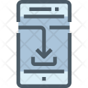 Download Mobile Device Icon