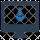 File Save Storage Icon