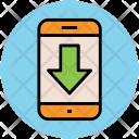Download Data Transmission Icon